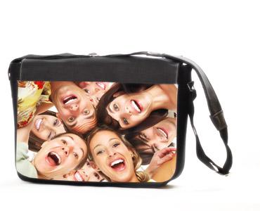 Borsa con foto Work, idea regalo per la tua ragazza!
