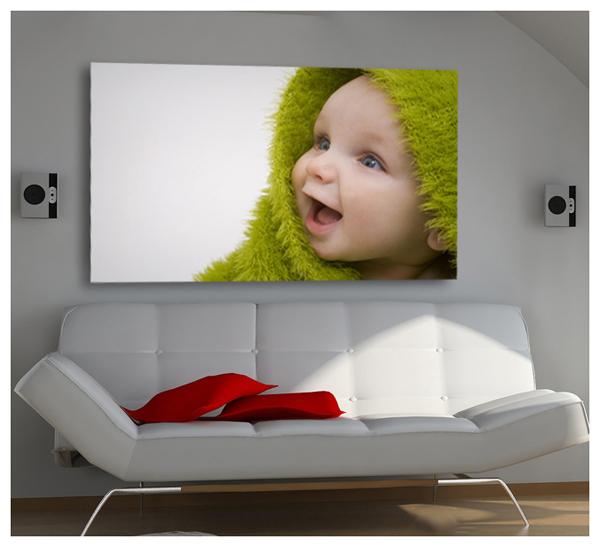 Idee per arredare il salotto le tue foto su stampe d for Idee per arredare salotto