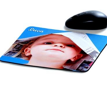 Stampa su Mousepad da regalare a Natale