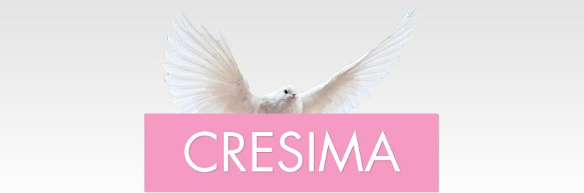 Regali Cresima