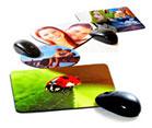 MousePad con diverse forme da personalizzare