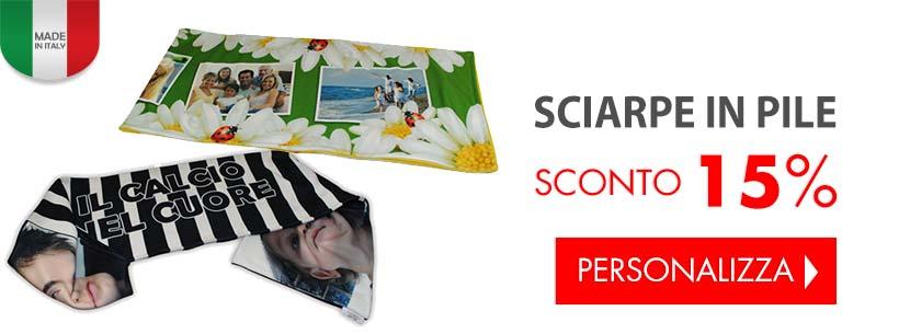 Sciarpe & Foulard