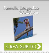 pannello kapafix 20x20