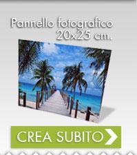 pannello kapafix 20x25